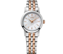 Damen-Armbanduhr Analog Quarz Edelstahl 1502344