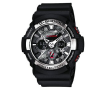 G-Shock Herren-Armbanduhr GA 200 1AER