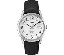 Armbanduhr Man Easy Reader Tw2P75600 Analog Quarz TW2P75600
