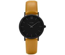 Unisex Erwachsene-Armbanduhr CL30033