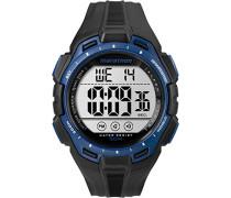 Herren-Armbanduhr Digital Quarz TW5K94700