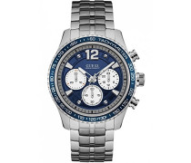 Herren-Armbanduhr W0969G1