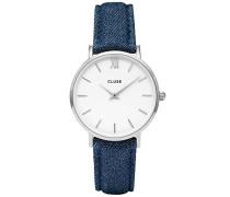 Unisex Erwachsene-Armbanduhr CL30030