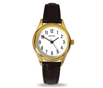 Damen-Armbanduhr Analog Quarz 4493.27