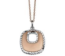 Halskette 925 Sterling Silber 45.0 cm ZH-4810