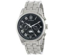 Herren- Armbanduhr Chronograph Quarz SC0160