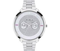 Damen-Armbanduhr R4253102516