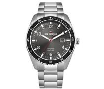 Herren-Armbanduhr WBS107BSM