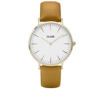 Unisex Erwachsene-Armbanduhr CL18419