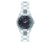 Damen-Armbanduhr Analog Quarz Edelstahl 4722701