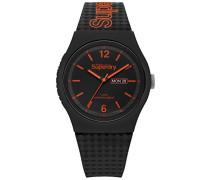 Unisex Erwachsene-Armbanduhr SYG179OB