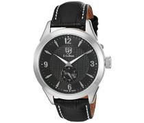 Herren- Armbanduhr Analog Quarz SC0112