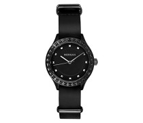 Datum Norm Quarz Uhr mit PU Armband MG 001S-3AA2