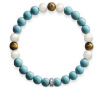 Armreifen Künstliche Perle A1559-937-17-L15