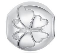 Damen-Bead 925 Silber rhodiniert - 60177006