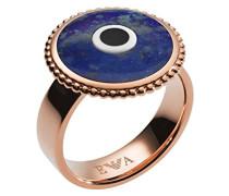 Ringe Edelstahl mit '- Ringgröße 53 (16.9) EGS2521221-6.5