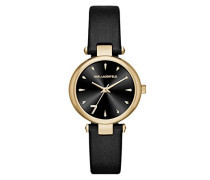 Damen-Armbanduhr KL5006