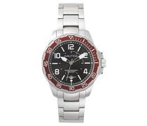 Herren-Armbanduhr NAPPLH005
