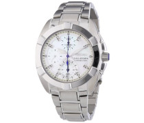 Armbanduhr Chronograph Quarz Edelstahl SNDZ19P1