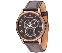 Herren-Armbanduhr Roubion Analog Quarz YC1056-E