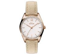 Time Damen-Armbanduhr SO-3321-LQ