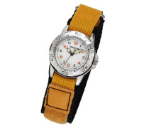 Watches Armbanduhr Analog Quarz Textil 095000037