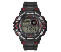 Unisex Erwachsene -Armbanduhr- 1523E.05
