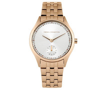Damen-Armbanduhr Analog Quarz FC1272RGM