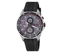 Herren-Armbanduhr Analog Quarz Plastik 18321/3