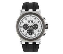 Herren-Armbanduhr CRA174STU04BK