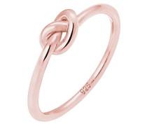 Ring Knoten 925 Sterling Silber Größe: 56 mm 0609461316