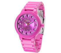 Damen-Armbanduhr Analog Quarz DT3018-C
