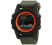 Armbanduhr Unit Tide