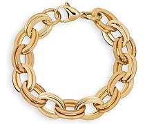 Armband Camilla Edelstahl teilvergoldet 21.0 cm - A03031000