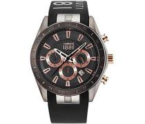 Cerruti Herren-Armbanduhr CRA095X224G-L