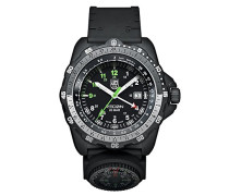 RECON NAV SPC Armbanduhr Analog Quarz Plastik - XL.8831.KM