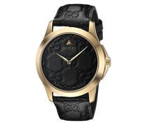 Unisex Erwachsene-Armbanduhr YA1264034