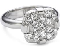 Dyrberg/ Kern Ring Cadence II Ss/Crystal 331996