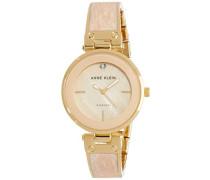 Damen-Armbanduhr AK/N2512LPGB