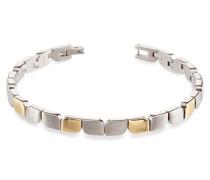 Damen-Armband Titan mattiert 20 cm - 03007-02