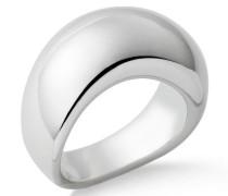 Ring 925 Sterling-Silber hochglanzpoliert MSM038RO