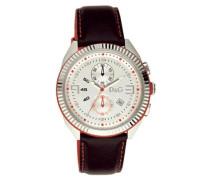 Herren-Armbanduhr Lou DW 0033