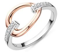 Damen Ringe zum Jahrestag Silber - MSAE191R50