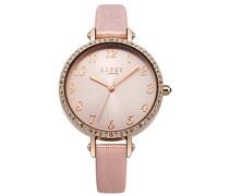 Damen-Armbanduhr Analog Quarz LP400