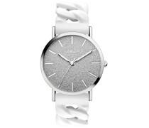 Time Unisex Erwachsene-Armbanduhr SO-3397-PQ