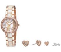 Damen-Uhren ES3965SET