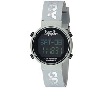 Unisex Erwachsene-Armbanduhr SYLSYL203E