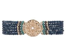 Damen-Manschetten Armbänder Vergoldet E18MVENUNA