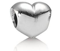 , 79137 Herz Element Sterling Silber