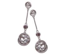 Jewelry Ohrhnger 925 Sterling Silber ZO-5859